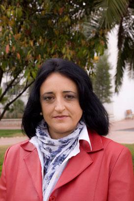 Ángeles Valladares de la Varga
