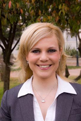 Lydia Medina Duarte