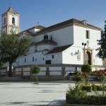 Iglesia de Otura