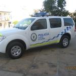 cuerpos de seguridad policía