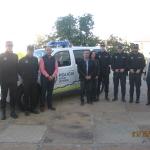 cuerpos de seguridad policia