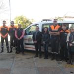 cuerpos de seguridad proteccion civil