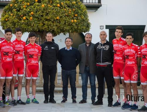 Presentación equipos ciclistas de Otura Temporada 2017/2018 || Galería de Fotos y Vídeo