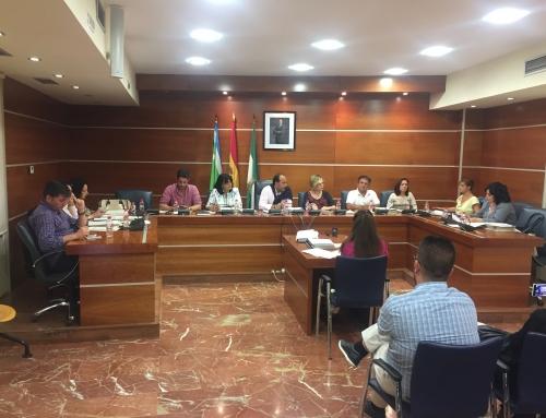 Otura aprueba sus primeros presupuestos municipales en cinco años sin subir los impuestos