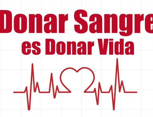 Donación de sangre I Miércoles 20 de septiembre