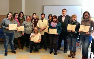 Clausura AFOD Diploma