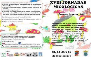 Jornadas micologicas 1