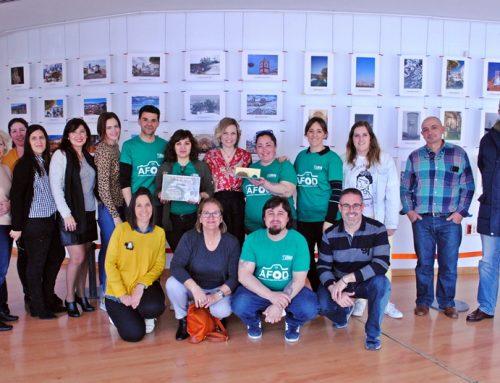 La Asociación Fotográfica Otura Digital celebra su primer aniversario