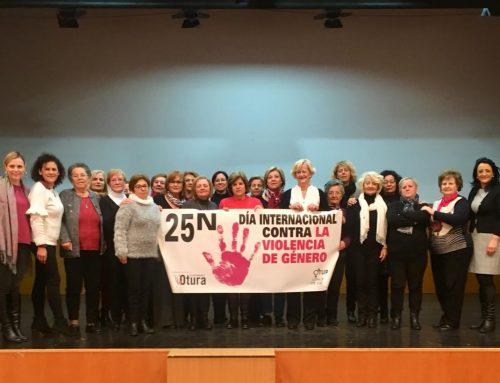 Ayer comenzaron las actividades programadas para la semana Contra la Violencia de Género.