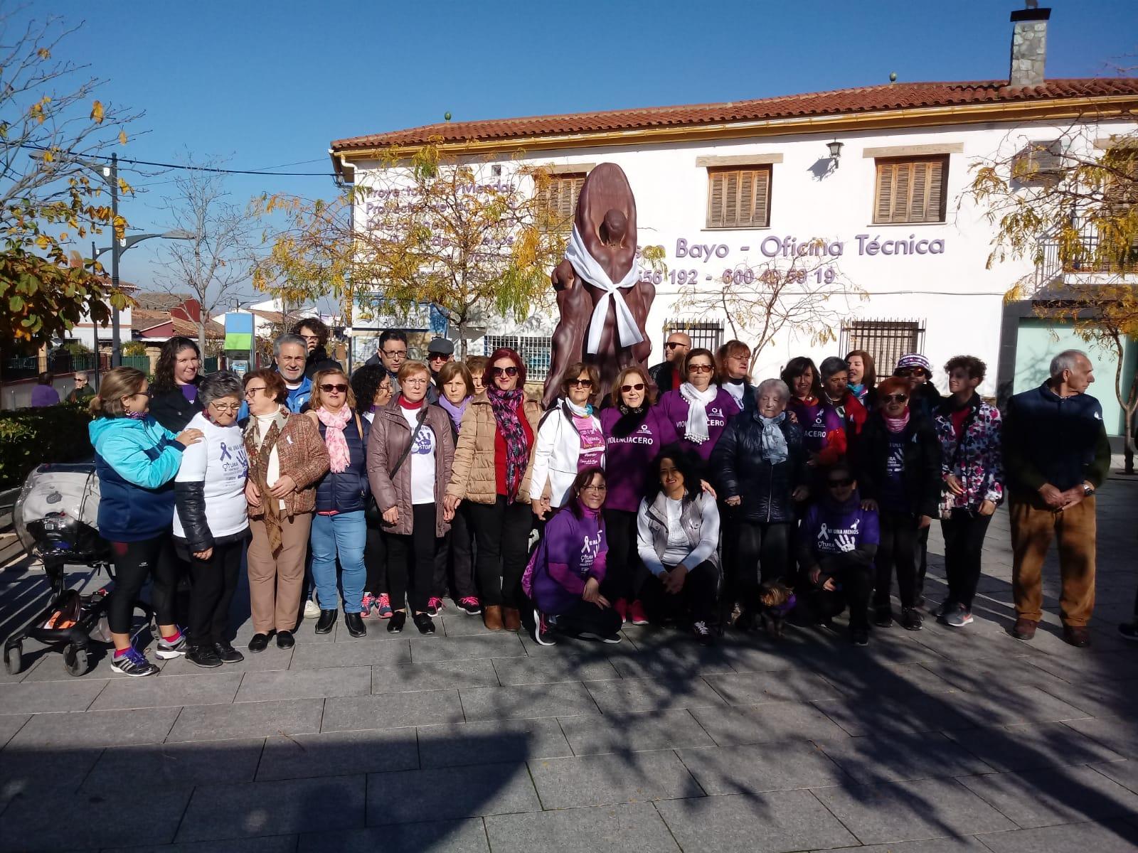"""Sábado 24 """"Deporte contra la Violencia de Género"""""""